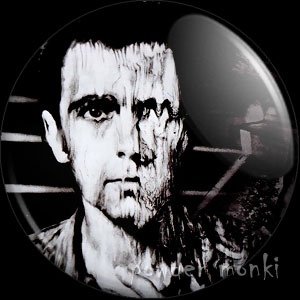 "Peter Gabriel ""Peter Gabriel"" - Album Cover Badge/Magnet"