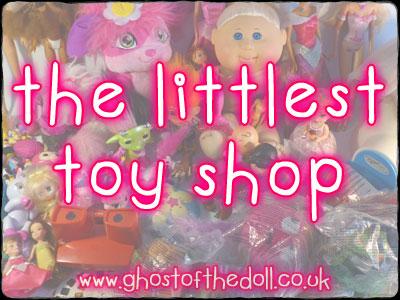Littlest Toy Shop