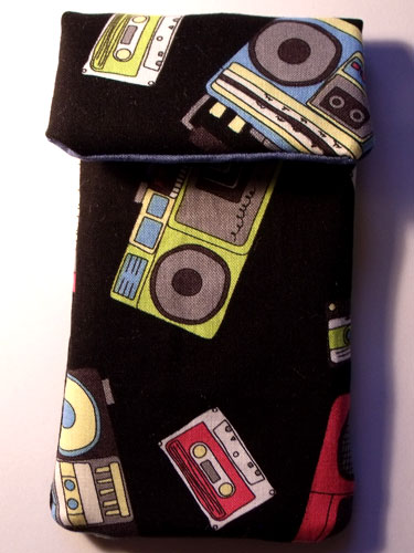 Ghetto Blaster / Boombox Phone Case