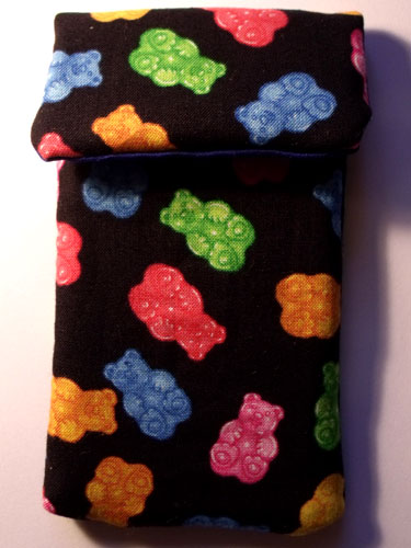 Gummy Bears Candy Sweets Phone Case