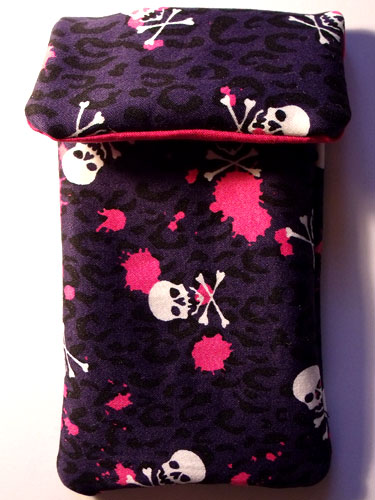 Skull & Crossbones Phone Case