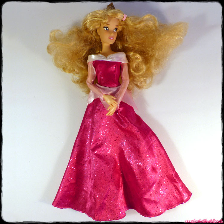 Disney Princess: Aurora - Classic Doll Collection (Disney Store 2012)