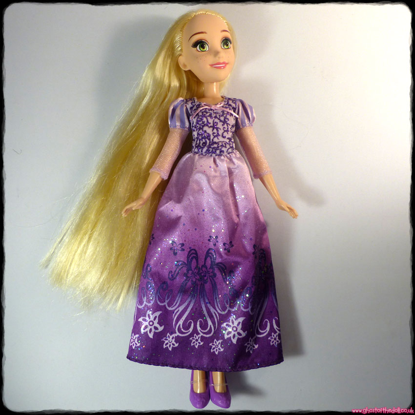 Disney Princess: Rapunzel - Royal Shimmer (Hasbro 2015)