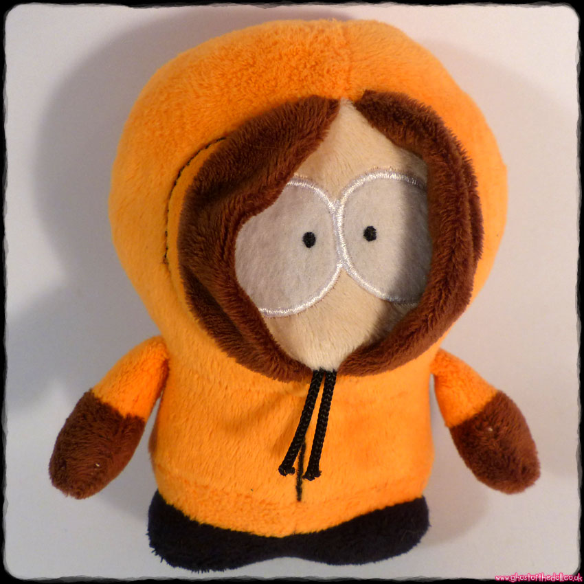 "South Park ""Kenny"" Plush (Dinotoys 2015)"