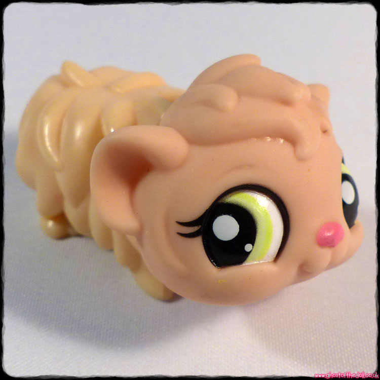 Littlest Pet Shop - Guinea Pig #1540