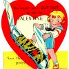 Vintage Valentines Greeting Cards [1940's-1960's]