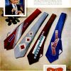 Wembley Ties ~ Neckwear Adverts [1948-1951]
