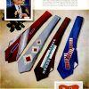 Wembley Ties ~ Neckwear Adverts [1948-1951]