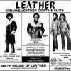 Smith House Of Leather ~ Menswear Adverts [1972-1976]