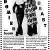 Swank ~ Menswear Adverts [1972-1974]