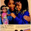 Kenya Doll by Tyco ~ Adverts [1990's]