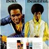 Duke & Raveen ~ Hair Care Adverts [1964-1972]