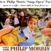 Philip Morris ~ Cigarette Adverts [1954]
