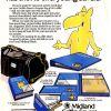 "Midland Bank ""Griffin Savers"" ~ Adverts [1984-1985]"