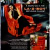 La-Z-Boy Chairs ~ Adverts [1970's]
