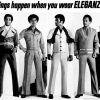 Eleganza ~ Menswear Adverts [1969-1974]