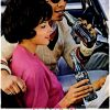 "Coca Cola ~ Soda Adverts [1962-1963] ""Enjoy The Lively Life"""