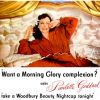 "Woodbury ~ Skin Care Adverts [1941] ""Cold Cream"""