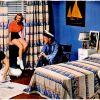 Bates Bedspreads & Drapes ~ Adverts [1940's]