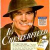 Chesterfield [1942-1945] Cigarette Adverts