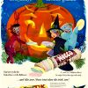 Halloween Food & Drink Adverts
