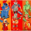 Toy Robots ~ Catalogues [1960's-1970's]