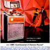 AMi ~ Jukebox Adverts [1960-1964]