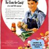 National Confectioners' Association ~ Food Adverts [1946-1947]