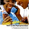 "Pepsi-Cola ~ Soda Adverts [1964-1966] ""Come Alive!"""