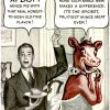 """Borden's ~ Meat Adverts [1940-1941] """"None Such Mince Meat"""""""