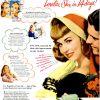 Palmolive ~ Soap Adverts [1945-1948]