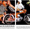 Honda ~ Scooter Adverts [1967]