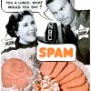 Spam ~ Meat Adverts [1941]