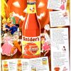 Snider's Catsup & Chilli Sauce ~ Food Adverts [1943-1948]