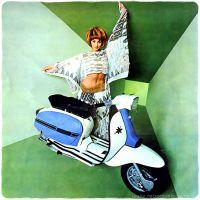 Lambretta ~ Scooter Calenders [1967-1970]