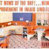 Nairn Linoleum ~ Flooring Adverts [1940-1941]