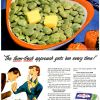 Birds Eye ~ Food Adverts [1946-1949]