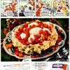 Birds Eye ~ Food Adverts [1949-1950]