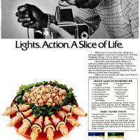 Kraft ~ Food Adverts [1973-1974]