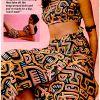 Simplicity ~ Dress Making Adverts [1965-1967]