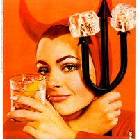 Halloween Adverts [1960's]