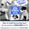 "Kellogg's ""Gro-Pup"" ~ Dog Food Adverts [1950-1951]"
