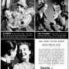 Inecto-With-Lustrium ~ Hair Care Adverts [1940]