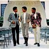 """Men's Fashion Shoot [1972] """"Putting It Together"""""""