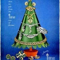 Vintage Christmas Adverts [1950]