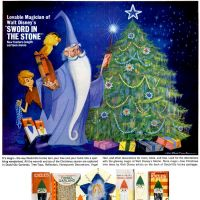 Doubl-Glo ~ Christmas Decoration Adverts [1959-1963]