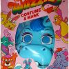 Toy Costume & Mask Sets by Ben Cooper & Collegeville [1980's]