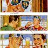 Schlitz ~ Ale Adverts [1948-1950] Illustrated