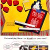 Pall Mall [1960] Cigarette Adverts ~ Get Satisfying Flavour