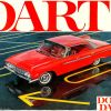 "Chrysler ""Dodge Dart"" ~ Car Adverts [1961]"